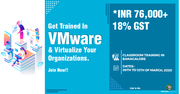 VMware ICM V6.7 Live Online Training
