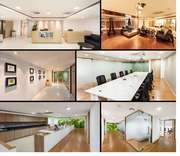 Co working desk in Koramangala with Golden Square at best price