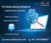 Best Python Development Training Institute in Bangalore