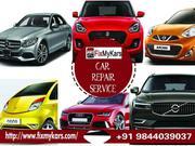 Car Repair Service   Car Service Centre in Bangalore   Fixmykars.com
