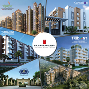 Luxury Apartments & Villas for Sale in Bangalore