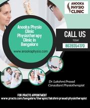 Anooka Physio   Best Physiotherapist in Bangalore