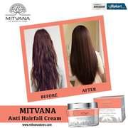 MITVANA Anti Hairfall Cream