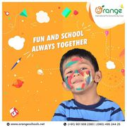 Best Daycare Nearby Electronic City & AECS Layout Bangalore