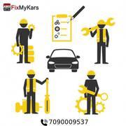 Car Repair and Services in bangalore - Fixmykars.com