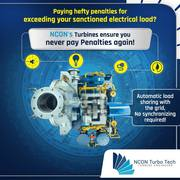 Looking For Turbine Manufacturing Companies In India?