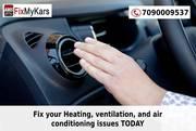 Car AC repair in Bangalore