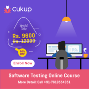 Software Testing Course -cukup.in
