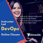 Best Advanced  AWS DevOps Training institute