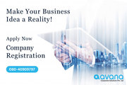 New Company Registration In Bangalore