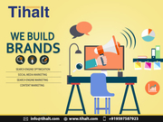Best SEO Company in Bangalore - Tihalt Technologies
