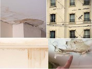 Building Cracks Repair Services