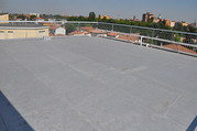 Waterproofing Solutions for Terrace