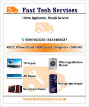 Tv lcd led plasma smart android 4k tv Repair Servics in Bangalore