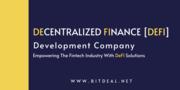 DeFi Development Services