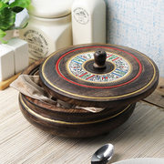 Big Sale on the Wooden Casserole Set Online From WoodenStreet.