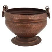 Antique Copper Utensils