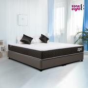 Zone8 - Best Latex Memory Foam Spring Mattress Online India