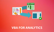 Excel VBA Online Course - Become an Expert Today | Microsoft Excel VBA