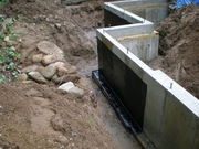 Retaining Wall Waterproofing Contractors