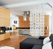 15 Cazy Room Dividers Ideas