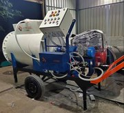 AUTOMATIC CLC MOBILE PLANT IN INDIA