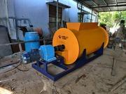 LIGHT WEIGHT BRICK MAKING MACHINE IN INDIA