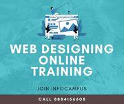 Web Designing Online Training