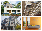 Building Painting Services Bangalore