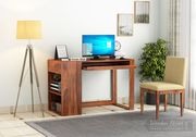 Buy Office Desk Online  @ Wooden Street