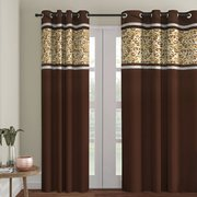 Choose The Most Stylish Curtain Designs Online Available in India