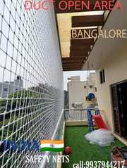 balcony safety nets in bangalore india safety nets