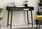 Wide range of stylish and popular wooden writing table online