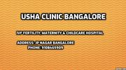 IVF fertility Doctor Clinic JP Nagar,  Gynaecologist Doctors hospital B