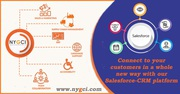 Salesforce consulting companies in Bangalore | Salesforce-CRM Services