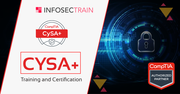 CompTIA CySA  Certification Training