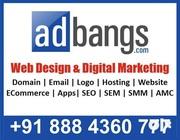 Adbangs Technologies-Web Development Agency (Bangalore)