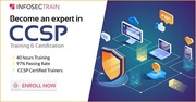 CCSP certification training in Bangalore