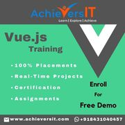 Best Vue Js Training Bootcamp in Bangalore