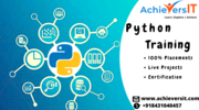 Best Python Programming Training Course 2020 in Bangalore
