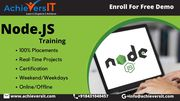 Best nodejs Training institute in Bangalore