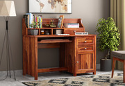 Discover New Range Of Writing Table In India at Wooden Street
