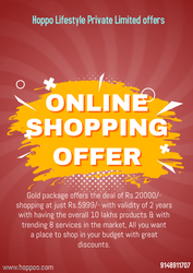 Online shopping is a form of electronic commerce which allows consumer