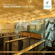commercial interior designers in Bangalore,  VaibhavInterDecor