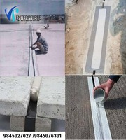 Two Building Joints Waterproofing