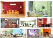 Professional Interior Home Painters