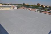Professional Roof Waterproofing contractors