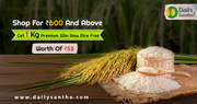 Online Grocery Shopping | Super Saving On Monthly Sale