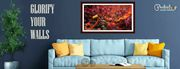 Looking for Canvas Prints in Bangalore?