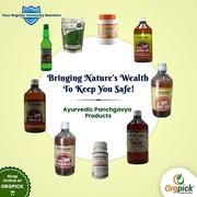 Shop Online Panchagavya Products